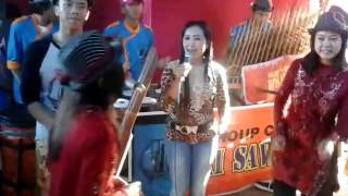 """""""WEDUS"""" Angklung Ki Sawergi Tegal"""