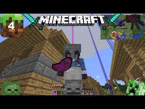 Minecraft - Rivincita! - Gameplay ITA - Ep.4