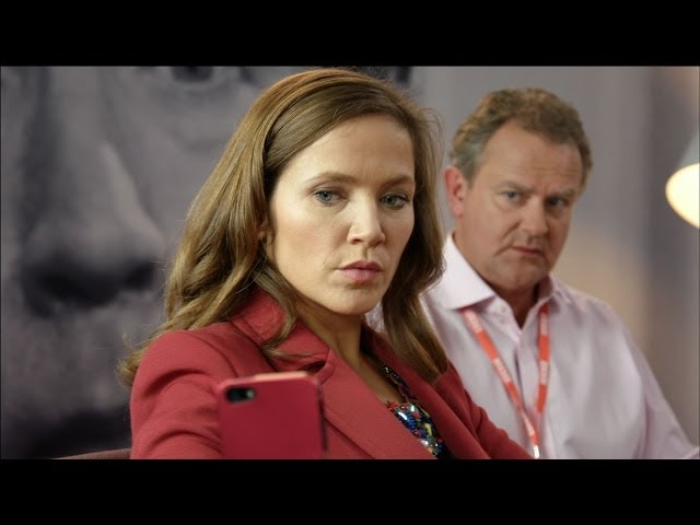 The Way Ahead Meeting – W1A: Episode 1 Preview – BBC Two