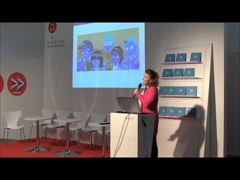 From Flipped Classroom to Homeschooling Jola Gałecka, Frankfurt Book Fair 2013