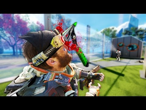 Thumbnail: TOP 50 BEST MOMENTS IN BLACK OPS 3