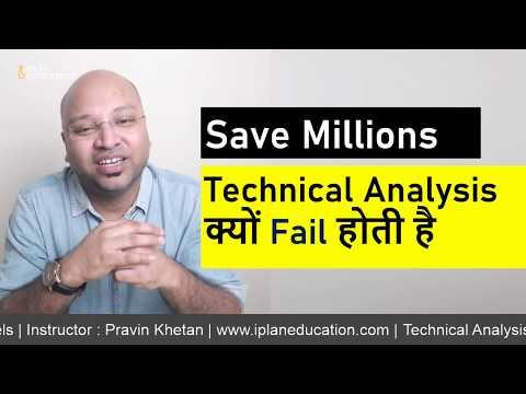 technical-analysis-क्यों-fail-होती-है-why-technical-analysis-fails-and-doesnt-work