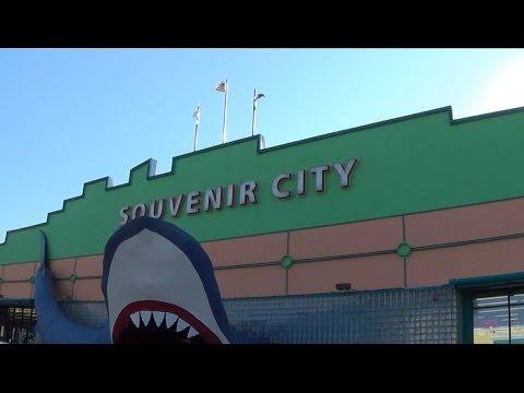 Souvenir City - Gulf Shores Alabama