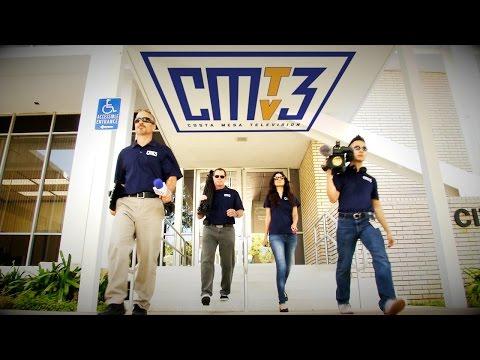 CMTV 3 - Costa Mesa Television