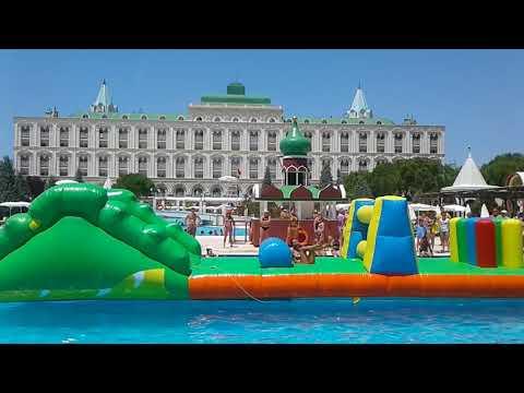 Pgs Kremlin Palace Hotel  01.07.18