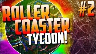 Roller Coaster Tycoon! -