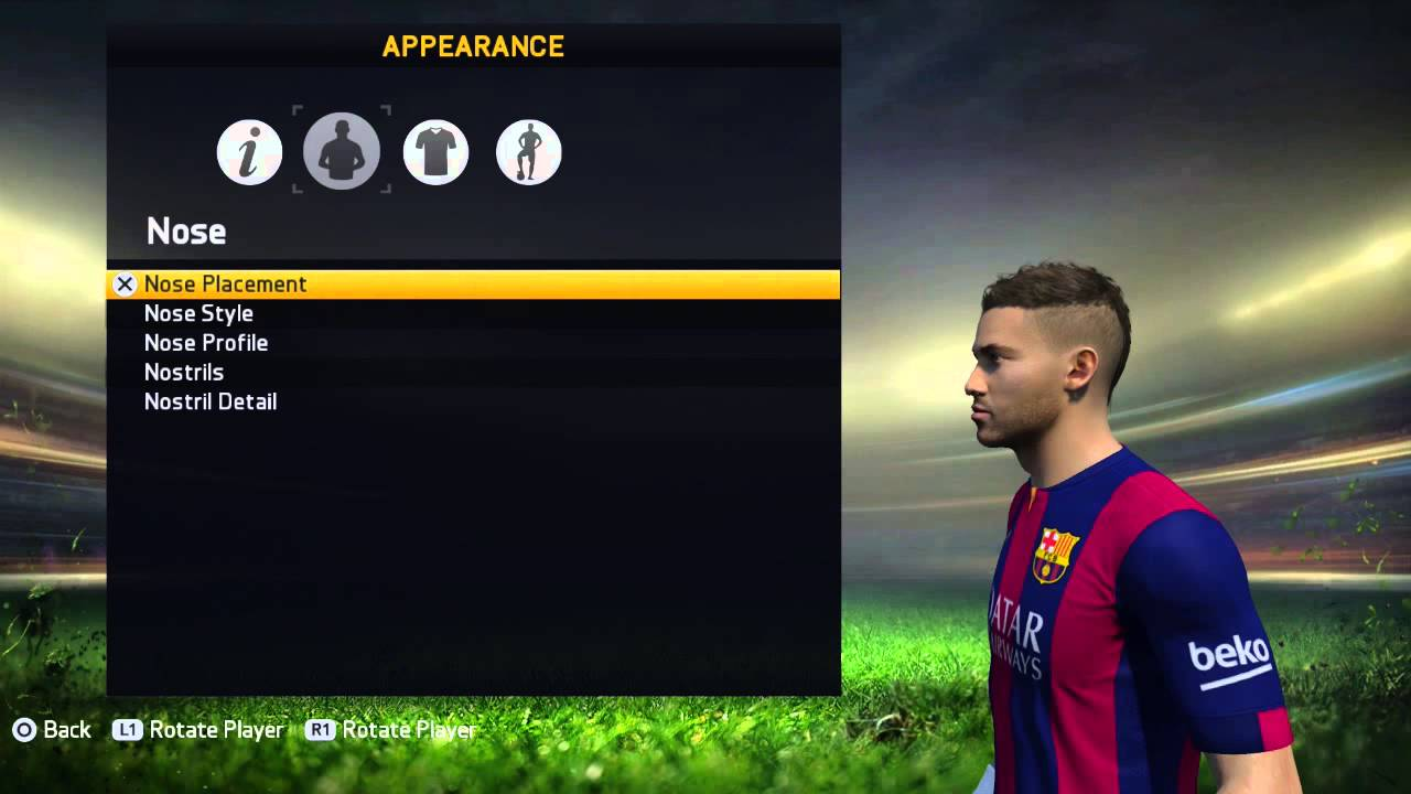 FIFA 15 NEXT GEN