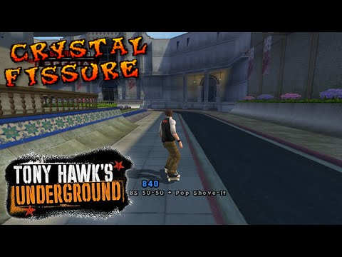 Let's Play Tony Hawk's Underground - 2015 Retrospective - San Diego