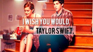 ❝I Wish You Would❞ Taylor Swift- Traducida al español.