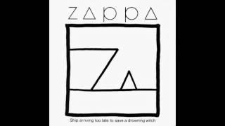 Frank Zappa - Drowning Witch (8 Bit)