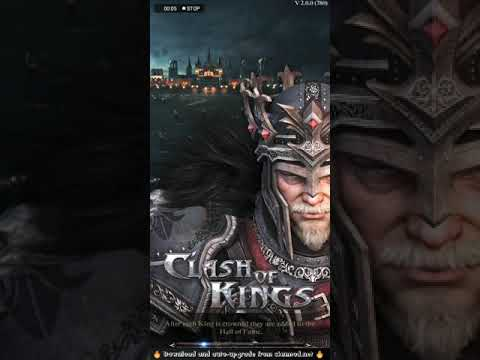 Clash Of Kings Mod With Prestige Castles