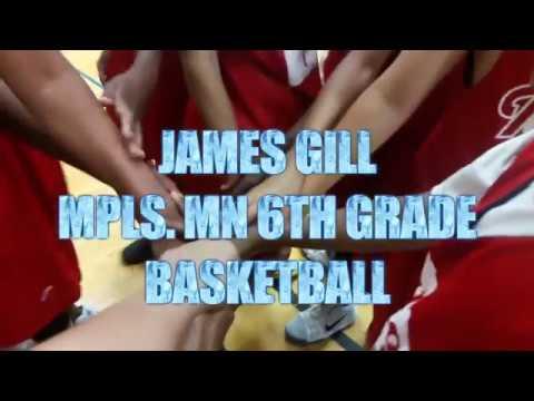 James Gill 2018 Mpls