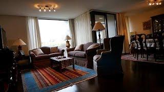 Gambar cover Istanbul Apartment Tour