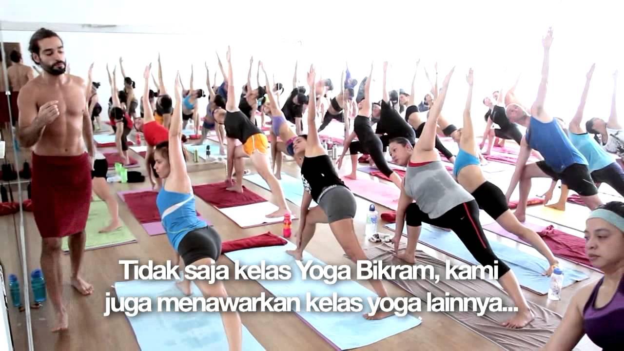 yoga 42