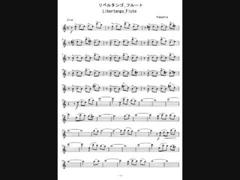 ピアノ リベルタンゴ
