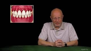 Гоблин - Про русскую улыбчивость и чистку зубов