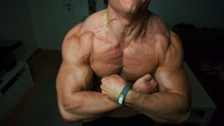 Du kannst ALLES schaffen - Natural Bodybuilding Motivation - FitnessOskar