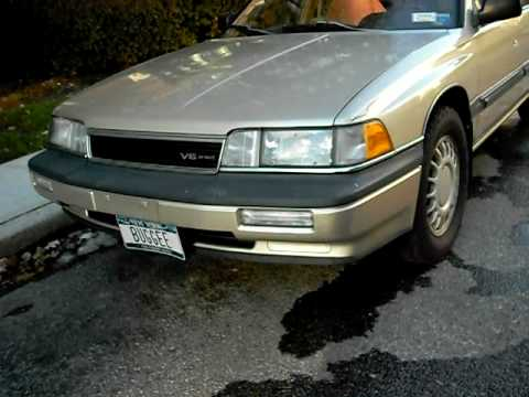 Acura Legend For Sale Plattsburgh NY YouTube - Acura legend for sale