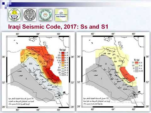 Iraqi Seismic Code: A Brief Review