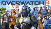 "Overwatch 2 Announce Cinematic | ""Zero Hour"""
