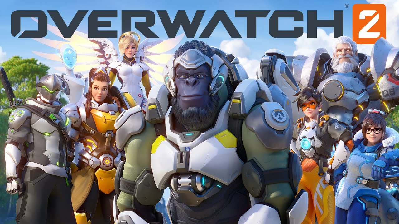 Blizzard announces Overwatch 2