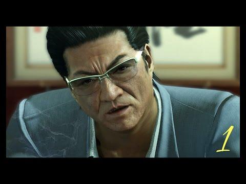 Yakuza 0 - 1 (Chapter 1)