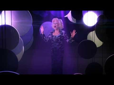 Bette Midler - It's The Girls Album Trailer