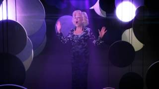 Bette Midler - It's The Girls Album Trailer