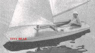 Sailboat Plans--scows