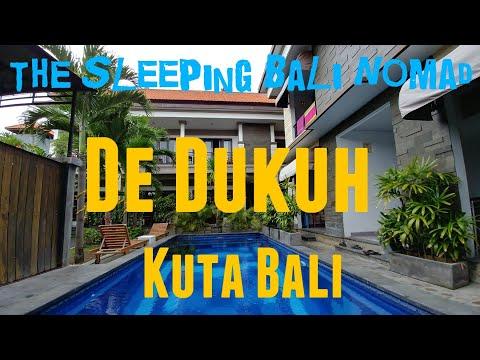 De Dukuh Guesthouse Kuta Bali | Where To Stay In Kuta Bali | Cheap Hotels In Kuta Bali