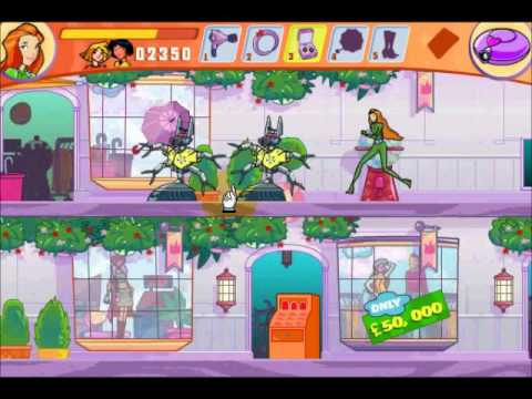 Totally Spies Games for girls - Free Online Totally Spies ...