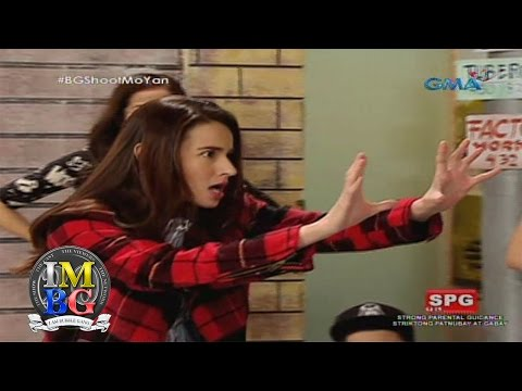 Bubble Gang: Shoot mo 'yan!