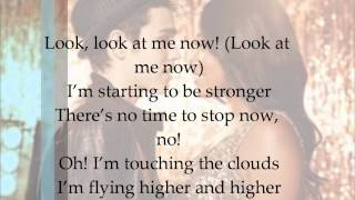 Look at me Now Lyrics Keke Palmer Rags