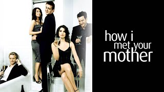 Guided by Voices - Glad Girls   How I Met Your Mother - 4x22