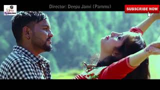 Teri Yaad | Latest Uttarakhandi HD Song 2017 | Akash Bhardwaj