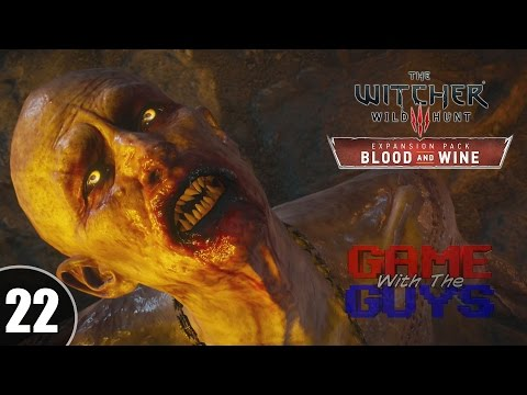 What Lies Unseen - Witcher 3: Blood and Wine - 22