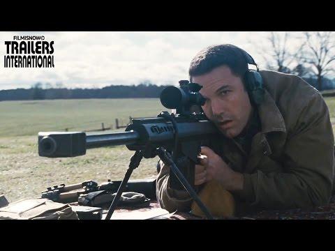 Trailer do filme O Contador