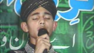RO KE KHEME MAEN ZAINAB PUKARI (MEHNDI QASIM) Jahanzaib Qadri