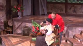 Falstaff Act II, Scene 2