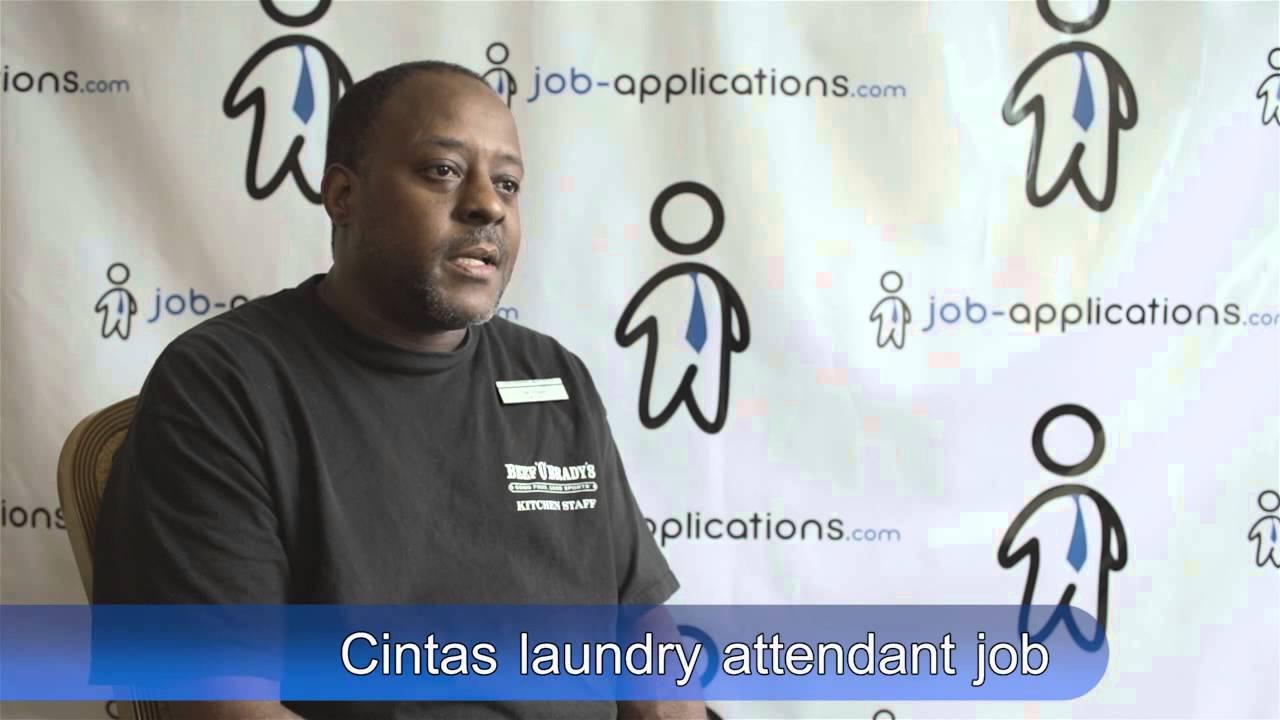 Cintas Application, Jobs & Careers Online