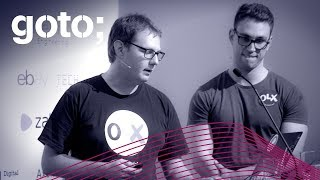 GOTO 2017 • Serving User-generated Content on a Global Scale • Matthias Huttar & Pedro Proenca