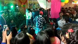 Hardcore Hip Hop Freestyle Dance ( Lerry Style ) Me Vishal Robot