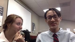 Quick ASMR In School 🤪