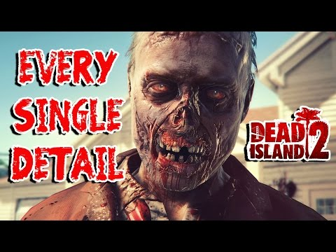 EVERYTHING We Know About Dead Island 2! (So Far)