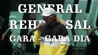 Download lagu General RehearsalGara Gara DiaUlang Tahun TVRI MP3