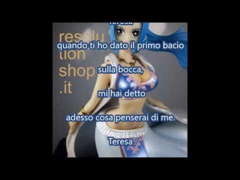 Teresa (Sergio Endrigo) karaoke strumentale