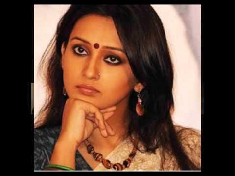 'Ami Rupe Tomay Bholabo Na' (Tribute To Mimi Chakraborty)