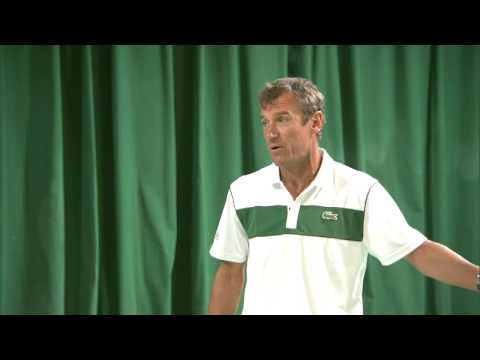Coaching Corner: Stanislas Wawrinka's backhand
