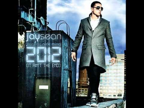 Jay Sean feat. Nicki Minaj - 2012 (It Ain't the End) - Jump Smokers Extended Remix