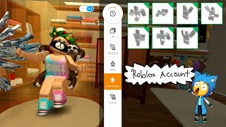 Roblox Account Giveaway!!! {} RD 2.0